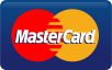 Accepted payment Mastercard